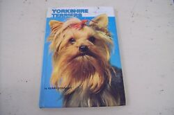 BOOK: YORKSHIRE TERRIER YORKIES by KERRY DONNELLY