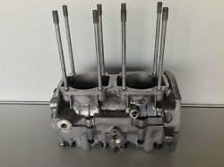 Used Arctic Cat 3005-912 02-07 CRANKCASE BOTTOM END PANTHER Z 370 440