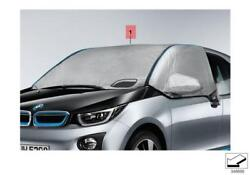 Genuine BMW i3 Climate Protection Cover For Windscreen / Windows 82152348067