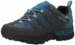 Merrell Women's Chameleon Shift Ventilator Waterproof Hiking Shoe