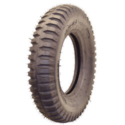 Speedway Military Tire 750-16 8 Ply Quantity Of 2
