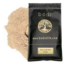 Devil Claw Root Powder - 100 Pure Natural Chemical Free 4oz 2 Lb