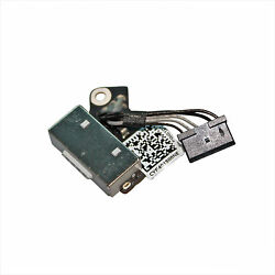Power Dc Jack Board Cable For Macbook Pro 15 Retina A1398 2012 2013 820-3584-a