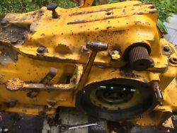 Transmission Assembly - John Deere Tractor 2150 Part-out