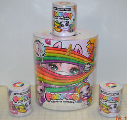 Poopsie Surprise Unicorn Magically Poops Slime 20+ Surprises Mga +3 Slime Extra