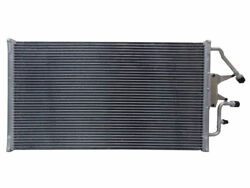 A/c Ac Condenser For 1994 1995 Gmc K2500 Fits All Engine Sizes