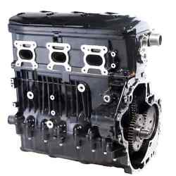 Seadoo Rxt Engine Rxp Gtx New All Sc 06-16 1 Year Warranty No Core 215 255 260