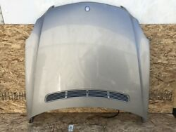 106 Mercedes W219 Cls500 Cls55 Cls63 Cls550 Hood Panel Cover Assembly Oem