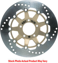 Ebc Standard Replacement Front Left Rotor Honda /valkyrie Interstate 2000-2003