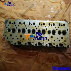 S6s Cylinder Head For Mitsubishi Engine Indirect Inject Fd35 Fd40 Fd45 Forklif