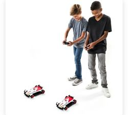Air Hogs Fpv High Speed Race Car W Headset, Smartphone App, Streamed To Headset