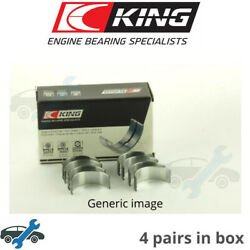 Conrod Bigend Bearings +0.25mm For Nissan Renault Opel Vauxhall Samsung X Trail