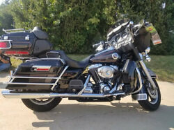 2001 Harley-Davidson ELECTRA GLIDE ULTRA CLASSIC FLHTCUI ULTRA CLASSIC ELECTRA GLIDE ULTRA CLASSIC FLHTCUI 2001 HARLEY-DAVIDSON ELECTRA GLIDE ULTRA CLA