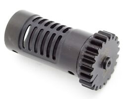 Breather Valve And Gear For Big Twin Mid Usa 66076
