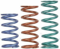 Swift Coil-over Springs 60mm X 102mm - 22kg 2.3 Id X 4 - 1230lb