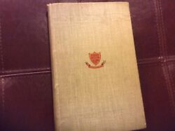Princeton Sketches The Story Of Nassau Hall By George Wallace 1894