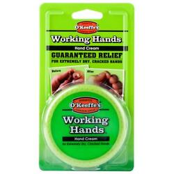 3 Day Sale - O´keefe's Working Hands Long Lasting For Rough Hand Cream Lotion