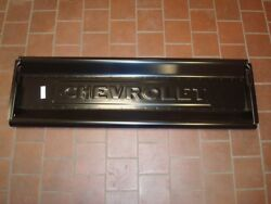 1947 1948 1949 1950 1951 1952 1953 Chevy Chevrolet Truck Tail Gate New Few Left