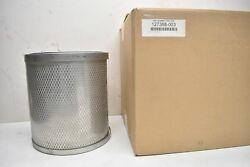 Quincy 127368-003 Air/oil Separator For Quincy Air Compressor