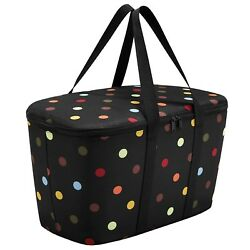 Reisenthel Coolerbag Thermo Shopping Basket Cool Bag – Colour Design to Choose