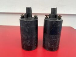 277 Rotax Engine Ignition Coil Asm And New Spark Plug Ultralight Aircraft 984-555