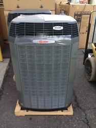 2 Ton XV20I Up to 21 Seer R410A Split AC Condenser - 4TTV0024A1000A