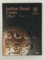 Indian Head Cents Collection Including Flying Eagle Cents 1857-1909