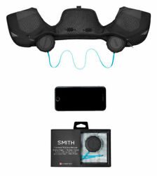 Smith Outdoor Tech Wireless Audio Bluetooth Chips 2.0 New