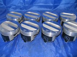 Coated Pistons And Rings 68 69 Amc Amx 390 V8 Std Or .030 Sizes 1968 1969
