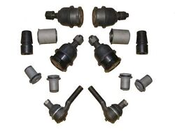Front End Repair Kit 1959-61 Dodge Passenger And Dart New W/ Ball Joints Tie Rods