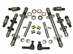 Front End Repair Kit 51 52 Chrysler Windsor And Saratoga W/ Power Steering New