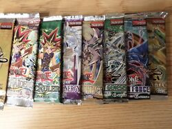 Yugioh Booster Blister Champion Pack Exclusive Pack Token Set Sealed You Choose