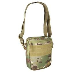 Viper Tactical Modular Carry Pouch EDC Army Shoulder Man MOLLE Utility Bag V CAM GBP 16.25