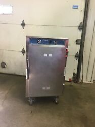 Alto Shaam Cook And Hold Rebuilt Great Condition. Single Phase 208/240