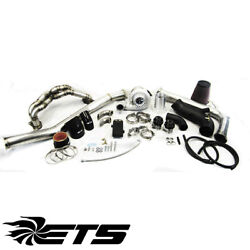 ETS PTE6266 BB Turbo Kit w 4