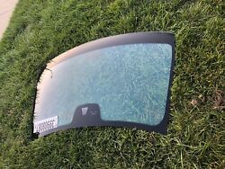 2010-2013 Mercedes-Benz W221 WINDSHIELD GLASS Lane Assit S600 S550 S63 AMG FRONT