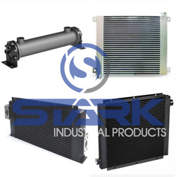 041907 Sullair Replacement Aftercooler