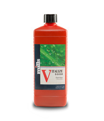 Mills Nutrients Vitalize ( Silicium ) - Hydroponic Nutrients