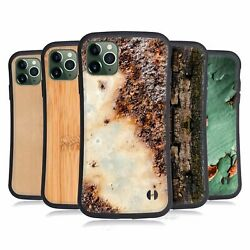Official Pldesign Wood And Rust Prints Hybrid Case For Apple Iphones Phones