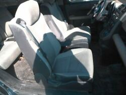 Passenger Right Front Seat Bucket Cloth Manual Gray Fits 07-11 ELEMENT 43439