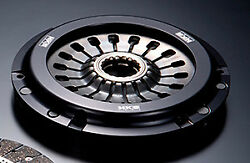 Hks La Clutch Clutch Cover For 86 Brz Zn6 Zc6 26999-at012