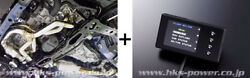 Hks Gt-spec Ecu Package For Toyota 86 Zn6 Fa20 33009-at002