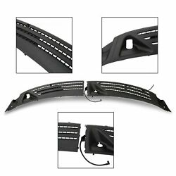 Improved Windshield Window Wiper Cowl Cover Right Left For 04-08 Ford F-150