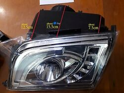 1990 91 92 93 for Mercedes Benz R129 SL300 Head Lamp Light Left Hand Driver use