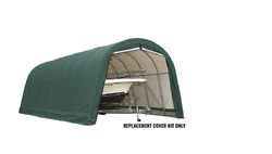 ShelterLogic Replacement Cover Kit 21.5oz 15x40x16 805590 90543 for 62668