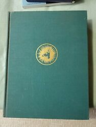 The Yearling Signed N. C. Wyeth And Marjorie Kinnan Rawlings 1939 Ltd To 750