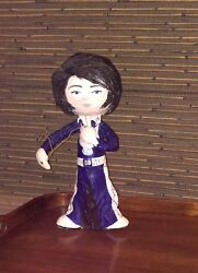 ELVIS PRESLEY 1976 GIFT GIVEN TO HIM BY NANCY CAMPBELL of ROME GA (ATLANTA)