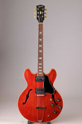 Gibson 1968 ES-335TD Electric Guitar (Used)