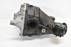 Toyota Frs/subura Brz Rear Differential Remanuafactured 4.4 Final Drive Mfactory