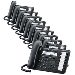 Panasonic KX-DT543 (10-Pack) 24 Button 3-line Digital Telephone
